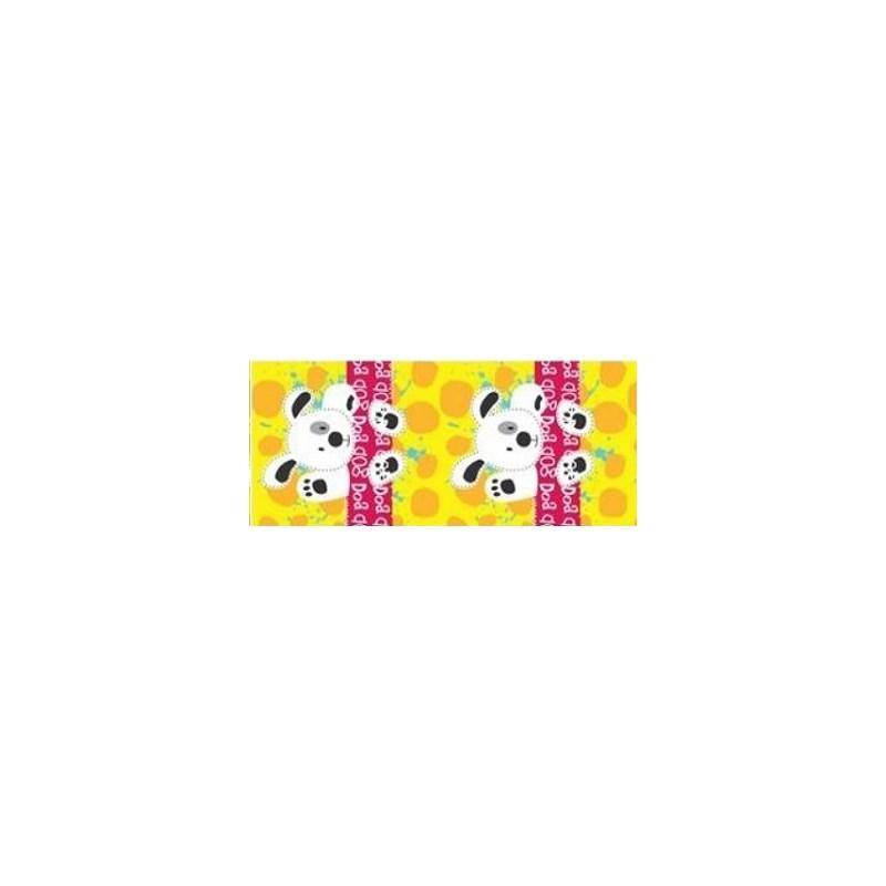 Fita helô cetim  decorativa - 40 mm c/ 10 mts