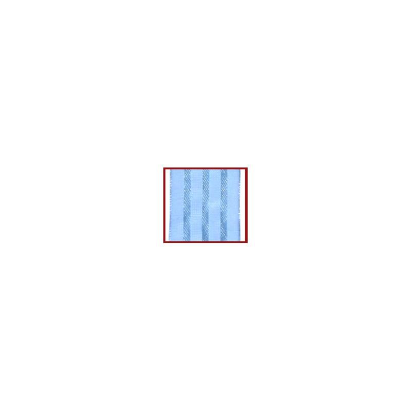 Fita voil/cetim helo vc/iii 22mm c/ 9,14mts