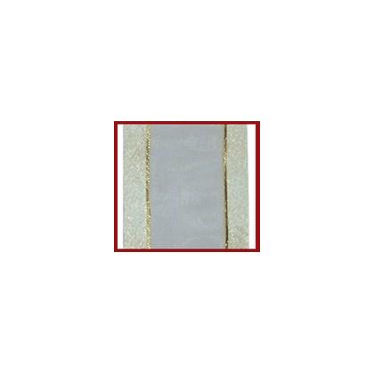 Fita voil/cetim/metalica helo cvm 16mm c/ 10mts